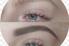 Eyebrows by Trudie