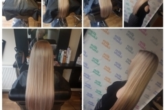 Hair Extensions 8