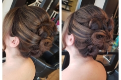 Up-do by Jenny