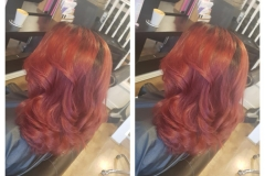 Colour & curls by Jenny