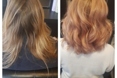 Cut, colour & curls by Jenny