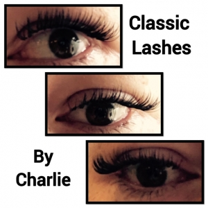 Classic Lashes by Charlie