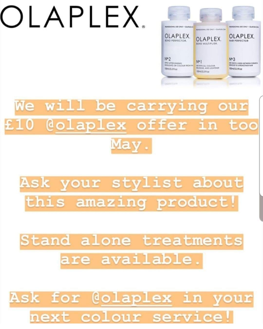 Orlaplex Offer