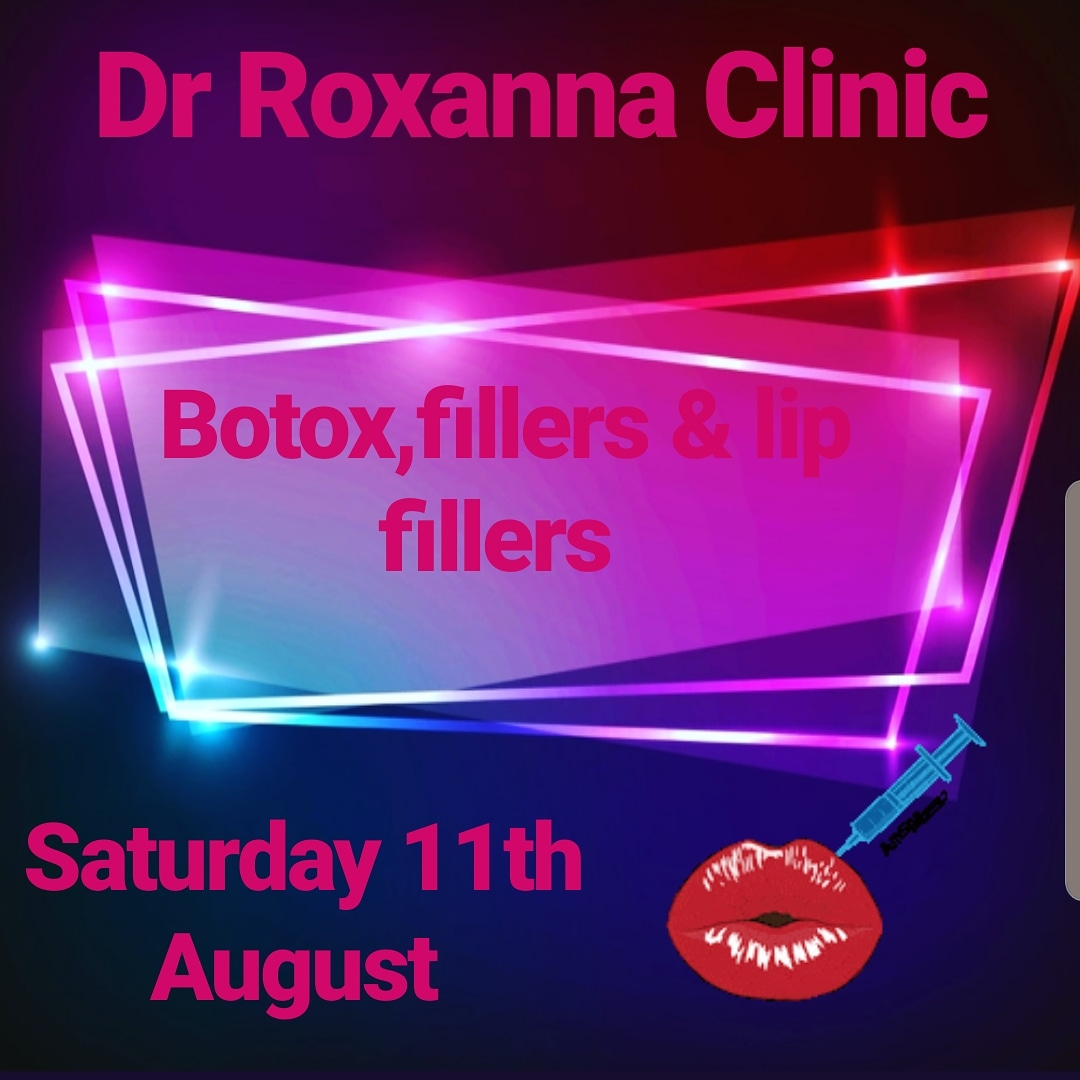 Dr.Rox August 2019